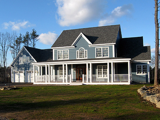 John P Gaudet Custom Building And Remodeling Wells Maine
